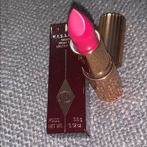 Charlotte Tilbury Lipstick Velvet Underground